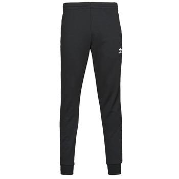vaatteet Miehet Verryttelyhousut adidas Originals SST TP P BLUE Black