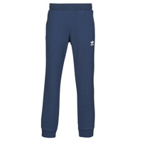 vaatteet Miehet Verryttelyhousut adidas Originals TREFOIL PANT Sininen / Sininen