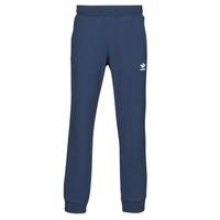 vaatteet Miehet Verryttelyhousut adidas Originals TREFOIL PANT Blue / Sininen