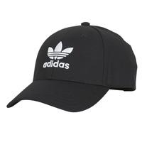 Asusteet / tarvikkeet Lippalakit adidas Originals BASEB CLASS TRE Black