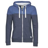 vaatteet Miehet Svetari Tom Tailor 1021268-10668 Laivastonsininen / Blue