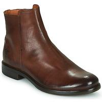 kengät Miehet Bootsit Kost NORMAN 35 Brown
