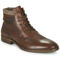 kengät Miehet Bootsit Kost VENTURA 46 Ruskea