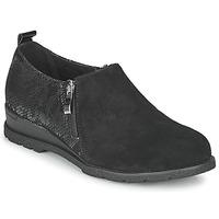 kengät Naiset Derby-kengät Damart 64290 Black