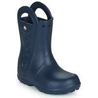 kengät Lapset Kumisaappaat Crocs HANDLE IT RAIN BOOT Sininen