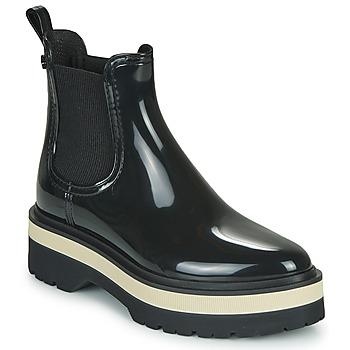 kengät Naiset Kumisaappaat Lemon Jelly NETTY Musta