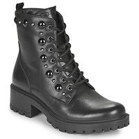 kengät Naiset Bootsit IgI&CO DONNA GIANNA Black