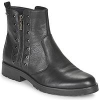 kengät Naiset Bootsit IgI&CO DONNA BRIGIT Musta