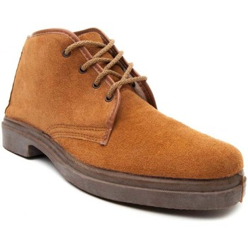 kengät Bootsit Huron 55380 CAMEL