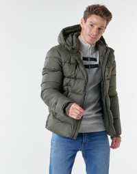 vaatteet Miehet Toppatakki Teddy Smith B-OVER Kaki