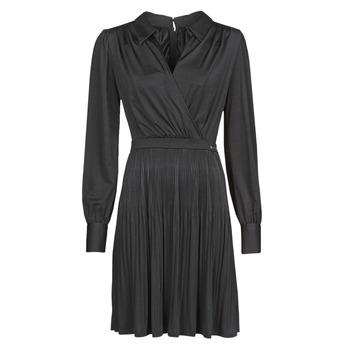 vaatteet Naiset Lyhyt mekko Marciano PLAYA DRESS Black