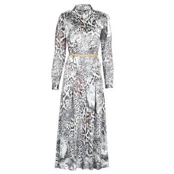 vaatteet Naiset Lyhyt mekko Marciano ROYAL FELIN DRESS Multicolour