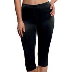 vaatteet Naiset Legginsit Anita Active 1693-001 Musta