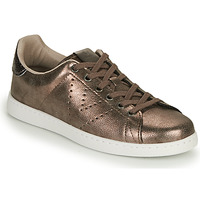 kengät Naiset Matalavartiset tennarit Victoria TENIS METALIZADO Kulta