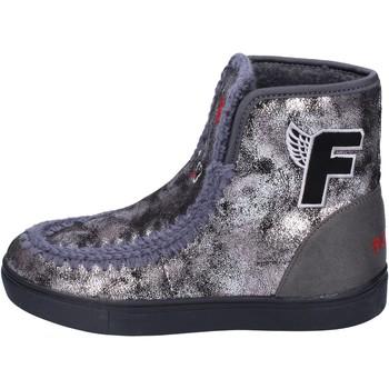 kengät Tytöt Nilkkurit Fiorucci BM419 Harmaa