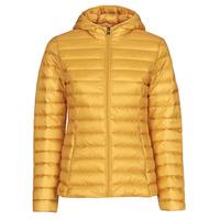 vaatteet Naiset Toppatakki JOTT CLOE Yellow
