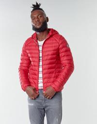 vaatteet Miehet Toppatakki JOTT NICO Red