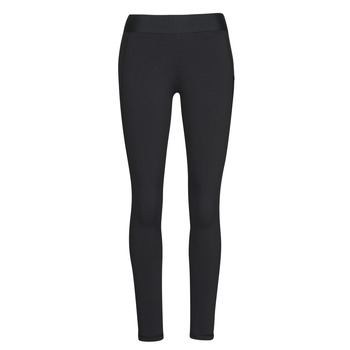 vaatteet Naiset Legginsit adidas Performance ASK SP LONG T Black