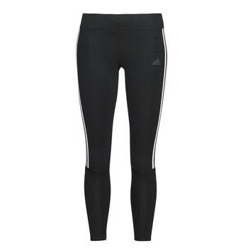 vaatteet Naiset Legginsit adidas Performance RUN IT TGT W Black