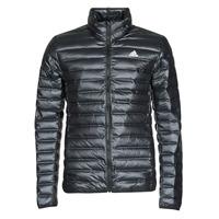 vaatteet Miehet Toppatakki adidas Performance Varilite Jacket Black