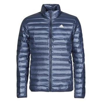 vaatteet Miehet Toppatakki adidas Performance Varilite Jacket Muste