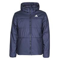 vaatteet Miehet Toppatakki adidas Performance BSC HOOD INS J Encre