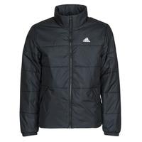 vaatteet Miehet Toppatakki adidas Performance BSC 3S INS JKT Black