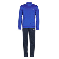 vaatteet Miehet Verryttelypuvut adidas Performance MTS BASICS Blue