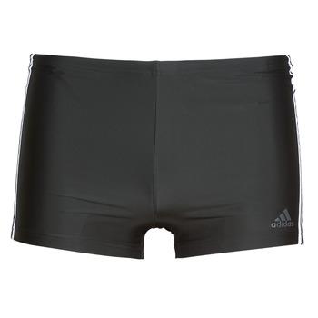 vaatteet Miehet Uima-asut / Uimashortsit adidas Performance FIT BX 3S Musta
