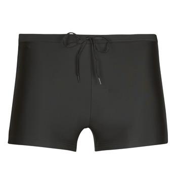 vaatteet Miehet Uima-asut / Uimashortsit adidas Performance FIT TAPER BX Musta