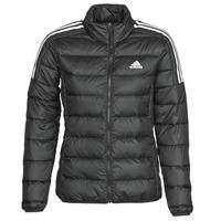 vaatteet Naiset Toppatakki adidas Performance W ESS DOWN JKT Black