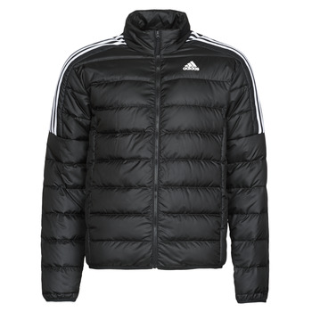 vaatteet Miehet Toppatakki adidas Performance ESS DOWN JACKET Musta