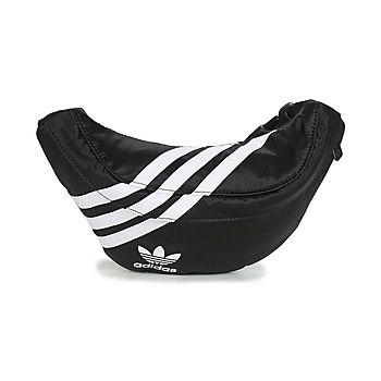laukut Vyölaukku adidas Originals WAISTBAG NYLON Black