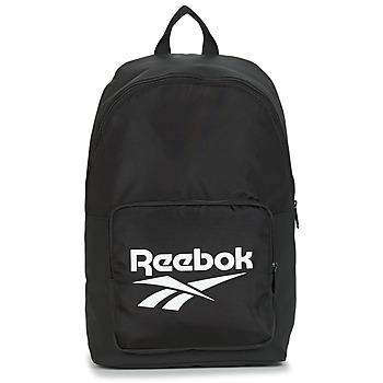 laukut Reput Reebok Classic CL FO BACKPACK Musta