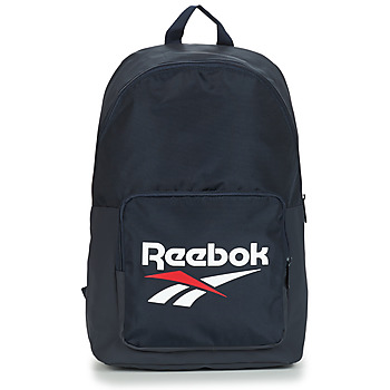laukut Reput Reebok Classic CL FO BACKPACK Blue