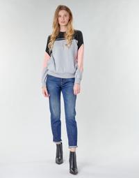 vaatteet Naiset Suorat farkut Diesel JOY Blue / 009et
