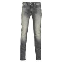 vaatteet Miehet Skinny-farkut Diesel SLEENKER Grey / Fonce