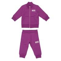 vaatteet Pojat Kokonaisuus Diesel SONNY Pink