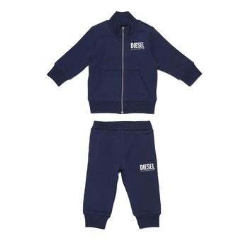 vaatteet Pojat Kokonaisuus Diesel SONNY Sininen