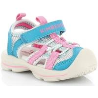 kengät Tytöt Sandaalit ja avokkaat Kimberfeel SHIKI Sininen