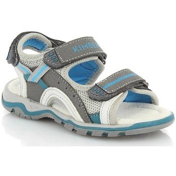 kengät Pojat Sandaalit ja avokkaat Kimberfeel TAKAO Grey
