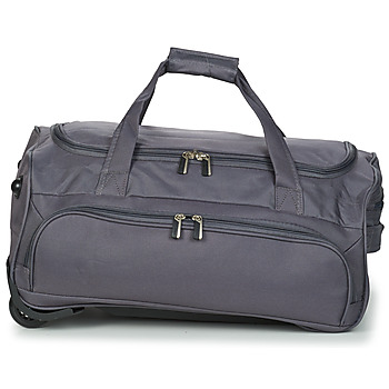 laukut Matkakassit David Jones B-999 Grey