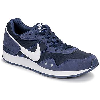 kengät Miehet Matalavartiset tennarit Nike VENTURE RUNNER Sininen / Valkoinen
