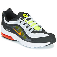 kengät Miehet Matalavartiset tennarit Nike AIR MAX VG-R Black / White / Orange