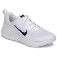 kengät Naiset Matalavartiset tennarit Nike WEARALLDAY White / Black