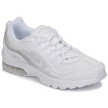 kengät Naiset Matalavartiset tennarit Nike AIR MAX VG-R White