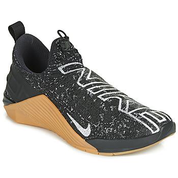 kengät Miehet Fitness / Training Nike REACT METCON Black
