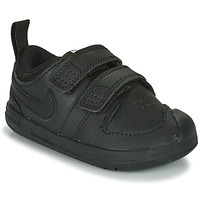 kengät Lapset Matalavartiset tennarit Nike PICO 5 TD Musta