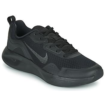 kengät Miehet Fitness / Training Nike WEARALLDAY Black