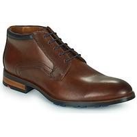 kengät Miehet Bootsit Lloyd  Brown